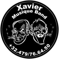 ORCHESTRE  XAVIER-BAND-MUSIQUE